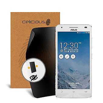 Celicious Privacy Asus Pegasus [2-Way] Filter Screen Protector