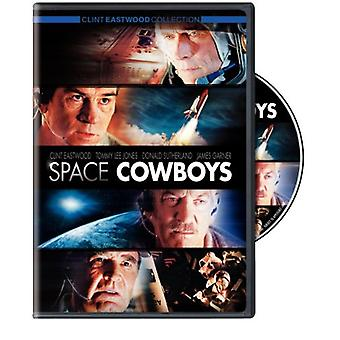 Clint Eastwood - importazione USA Space Cowboys [DVD]