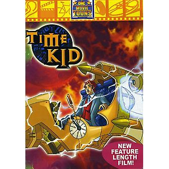 Time Kid [DVD] USA import