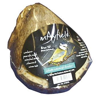 Mayfield kokos hele Feeder Single (pakke med 6)