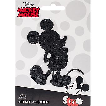 Disney Mickey Mouse Iron-On stoffen-Mickey Mouse 193 1860
