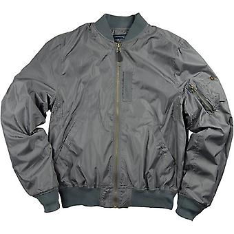Alpha MA1 Bomber Light Flight Combat Jacket