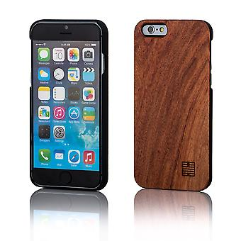 32nd Wooden Back case for Apple iPhone 6 6S - Cherry