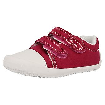 Infant Girls Clarks Doodles Kirsty