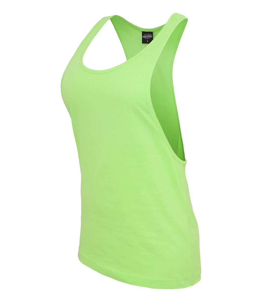 Urban Classics Ladies Loose Neon Tees