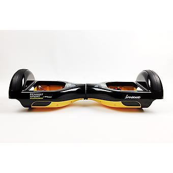 shell for spinboard renault f1 team