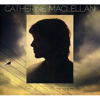 Catherine Maclellan - holde mit øje på dig [CD] USA Importer