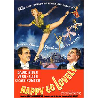 Happy Go härlig - Happy Go härlig [DVD] USA import