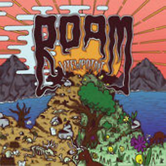 Roam - synspunkt [Vinyl] USA importerer