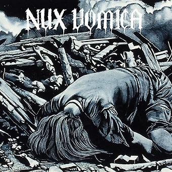 Nux Vomica - Nux Vomica [Vinyl] USA import