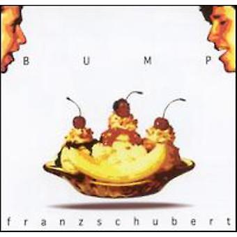 Franzschubert - Bump [CD] USA importerer