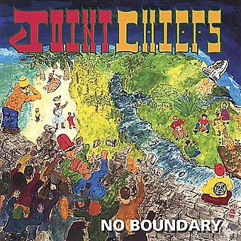 Joint Chiefs - grenzenlos [CD] USA importieren