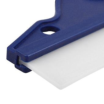 TRIXES Silicone Window Glass Wiper Cleaning Blade