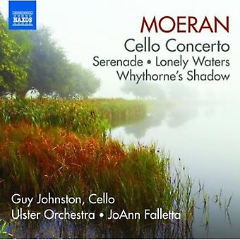 Moeran - Moeran: Cello Concerto [CD] USA import