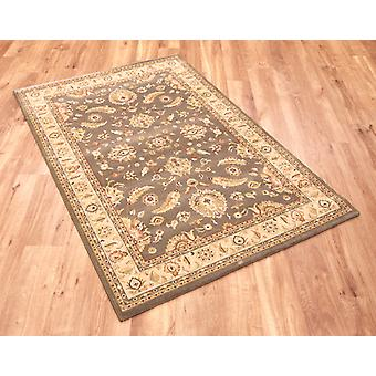 Noble Art 65124-490 Rectangle tapis couvertures traditionnelles