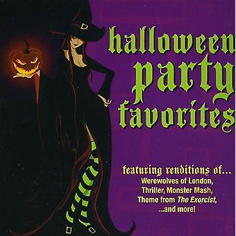 Halloween part - Halloween fest [CD] USA import