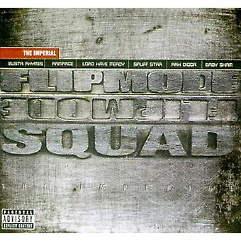 Flipmode Squad - Imperial Album [CD] USA import