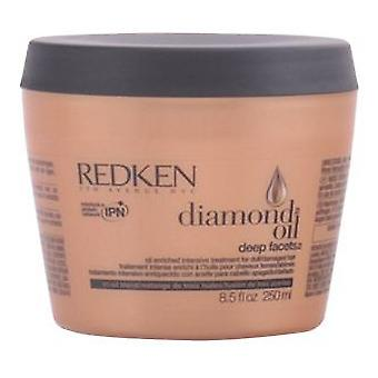 Redken Diamond Oil Mask (Woman , Hair Care , Conditioners and masks)