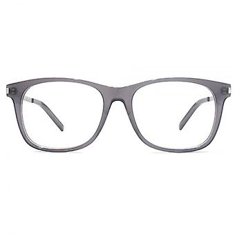 Saint Laurent SL 26 Glasses In Grey