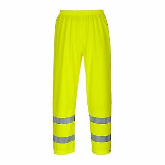 Portwest - Hi-Vis Sealtex Ultra Safety Workwear Reflective Overalls/ Coveralls