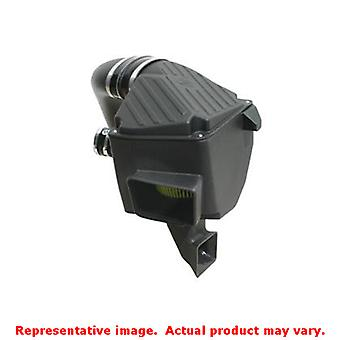 aFe Intake System - Stage 2 Si 51-82202 Fits:BMW 2012 - 2013 335I