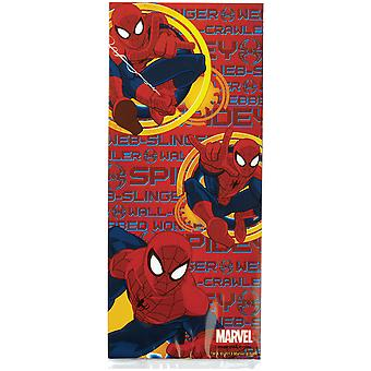 Treat Bags Spider Man 4
