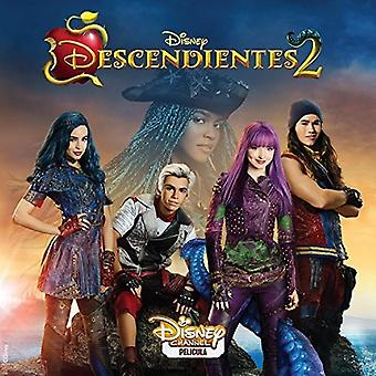 Descendientes 2 - Descendientes 2 [CD] USA import