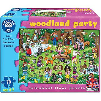 Orchard Toys Wald Party