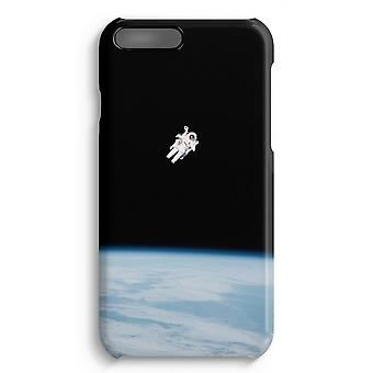 iPhone 7 Plus Full Print Case - Alone in Space