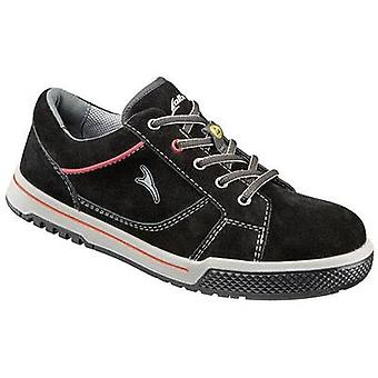 ESD safety shoes S1P Size: 39 Black Albatros Freestyle BLK ESD 641960 1 pair
