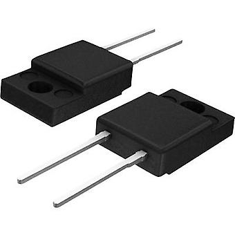 Sic Schottky rectifier CREE C3D03060F TO 220 F2 600 V