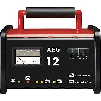 Industrial charger AEG WM 12 2AEG97009 6 V, 12 V