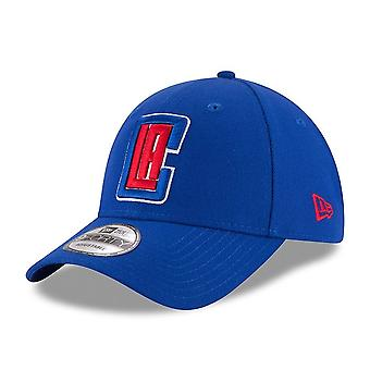 New Era Nba Los Angeles Clippers The League 9forty Adjustable Cap