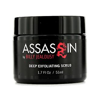 Billy Jealousy Assassin Deep Exfoliating Scrub 51ml/1.7oz