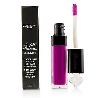 Guerlain La Petite kappe Noire leppe Colour'Ink - # L161 Yuccie - 6ml/0,2 oz