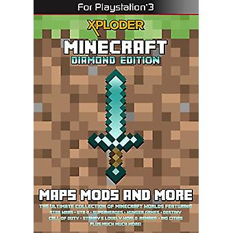Xploder voor Minecraft Diamond Edition (PS3)