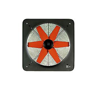 Wall fan E / M Series 230 V, 1000 to 6700 m³/h, IP44