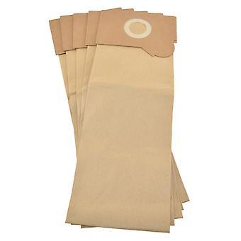 Nilco Combi aspirateur papier sacs à poussière
