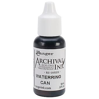 Wendy Vecchi Designer Series Archival Re-Inkers .5oz-Watering Can