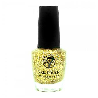 W7 Cosmetics Bed Time Stories Nail Polish