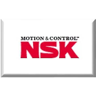 NSK 7206Ctrdulp3 Precision billes roulements à Contact oblique - paire