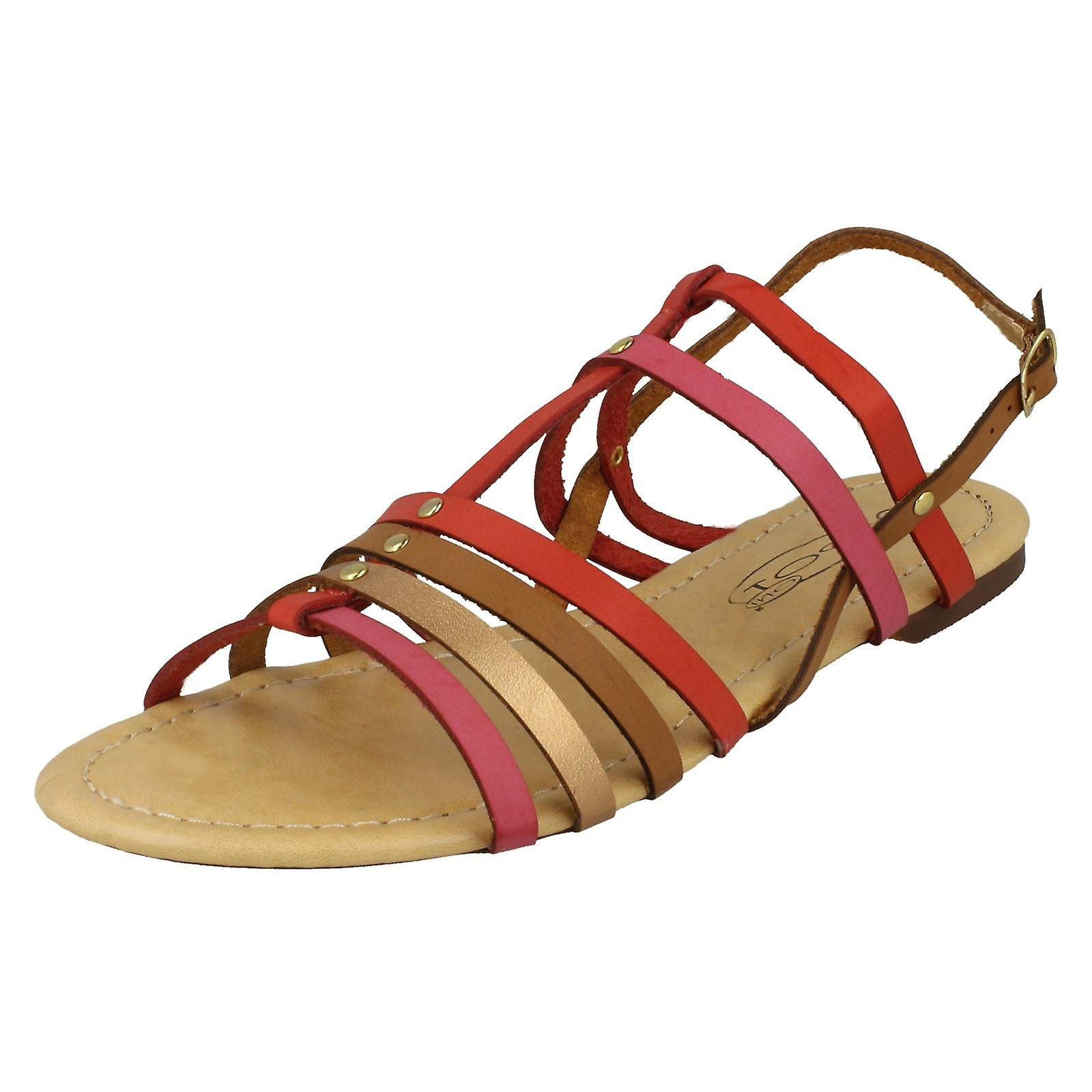 Spot Sandals On Ladies On Gladiator Ladies Spot vaan8z