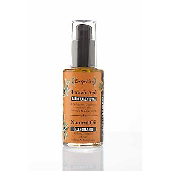 Natural Calendula oil 60ml