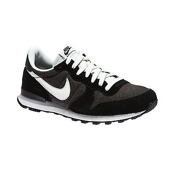 NIKE internationalist men's sneaker black