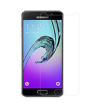 Samsung Galaxy A3 2017 pantalla protector 9 H laminado vidrio tanque protección vidrio templado vidrio