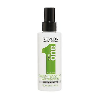 Revlon Uniq man alles In einem Grüntee-Haarkur 150 ml