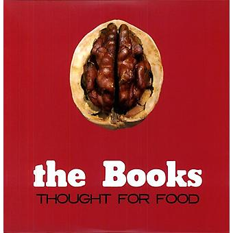 Books - Thought for Food [Vinyl] USA import