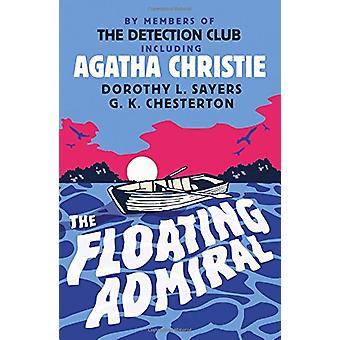 Flytende Admiral av gjenkjenning Club - Agatha Christie - Simon