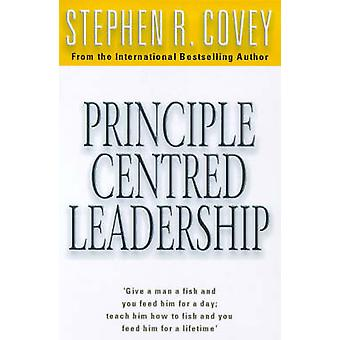 Principle-centered Leadership (New edition) by Stephen R. Covey - 978