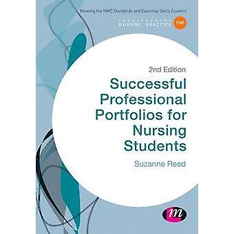 Successful Professional Portfolios for Nursing Students (2nd Revised